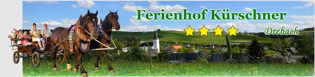 Ferienhof K 252 Rschner Ferienhof Hotels Und Mehr In Drebach