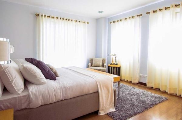 10 Ideen, mit denen dein Schlafzimmer sofort gemütlicher ...